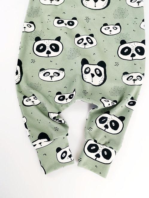 Pandas on Sage  - All items