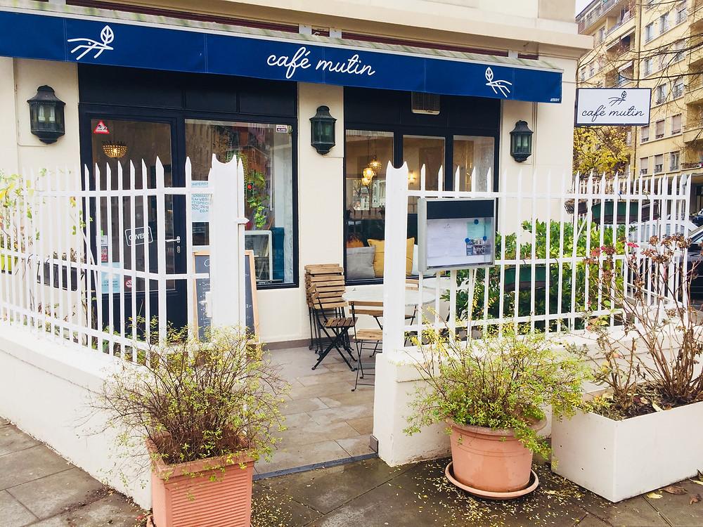 Café Mutin © Sacha Després