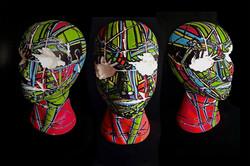 Heads © Sacha Després