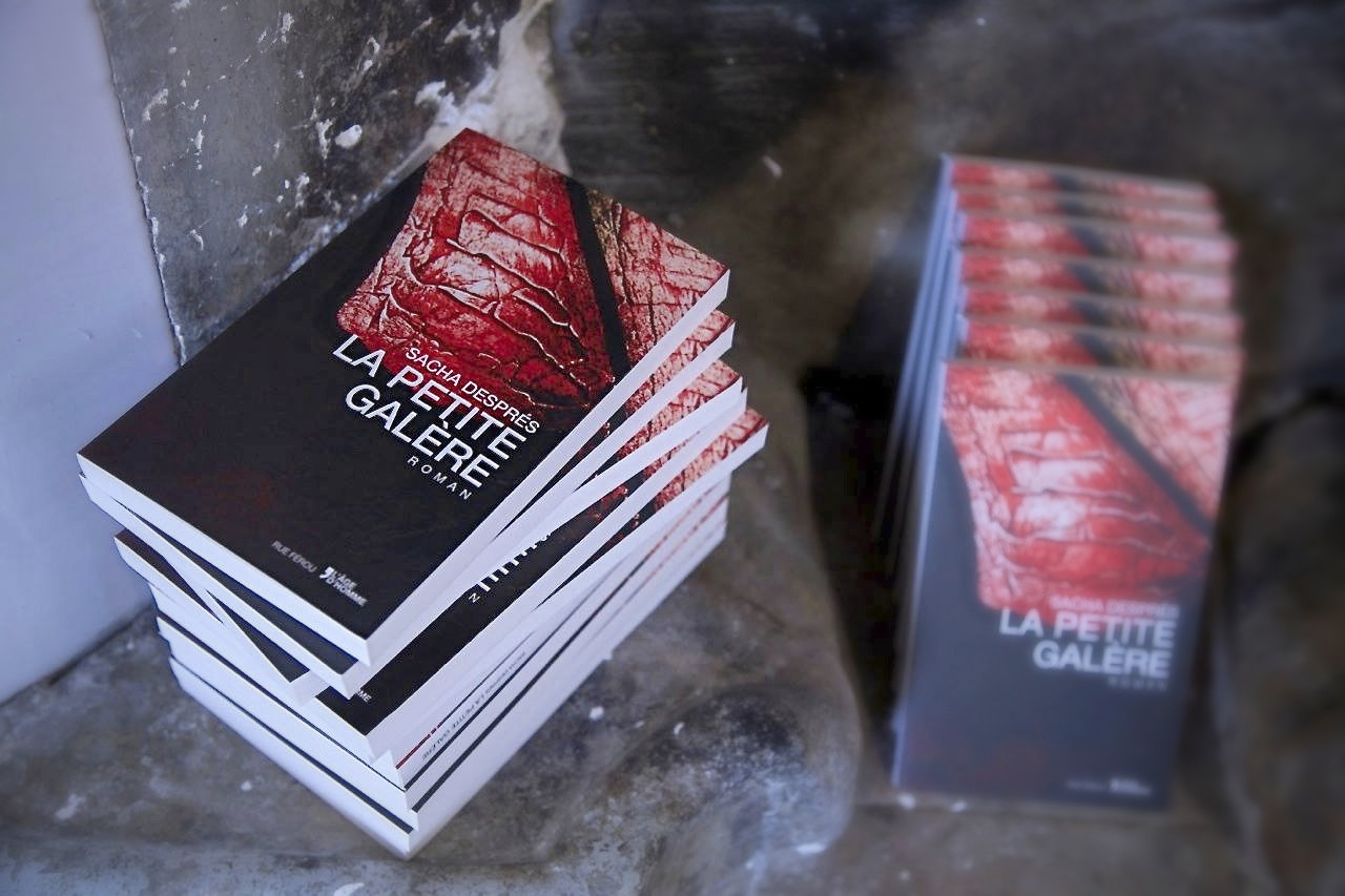La Petite galère, Éditions L'Âge d'Homme