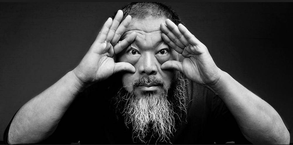 Ai Weiwei © mcb-a