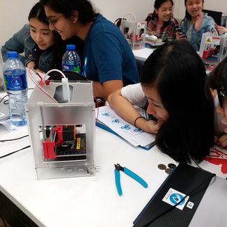 CAD 繪圖及3D打印工作坊