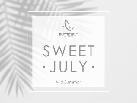 - SWEET JULY -