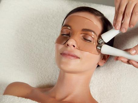 Зволожуюча маска для очей CACI Hydro Eye Mask