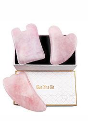 Купить набор гуаша розовій кварц в Украи