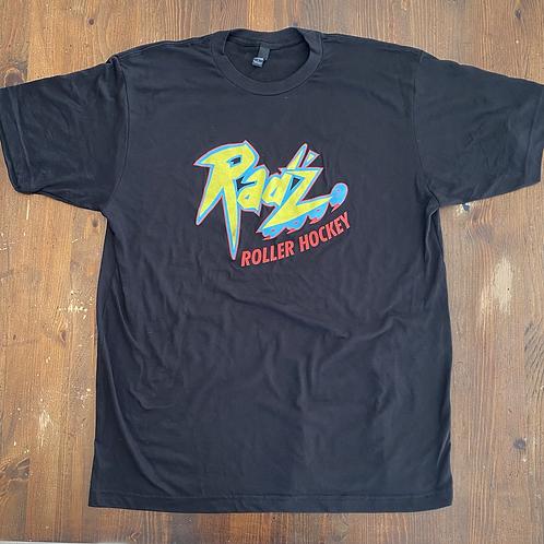 Calgary Radz T-Shirt (Black)
