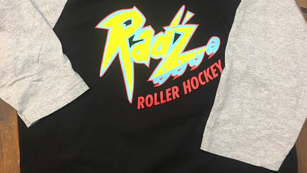 Calgary Radz Shirt