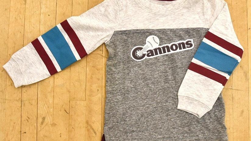 Calgary Cannons Baby Tee
