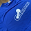 Thumbnail: Calgary Cannons Workout Shirt (Blue)
