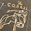Thumbnail: The Corral T-Shirt (Heather Brown)