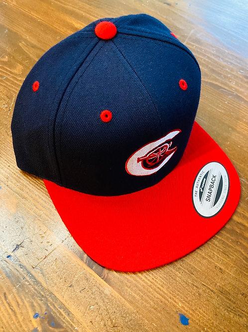 Calgary Cannons Hat (Snapback)