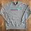 Thumbnail: COFDEAD Sweatshirt (Grey Triblend)