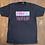 Thumbnail: Stampede Wresting T-Shirt (Pink/Black)