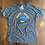 Thumbnail: Happy Valley T-Shirt (Heather Charcoal)