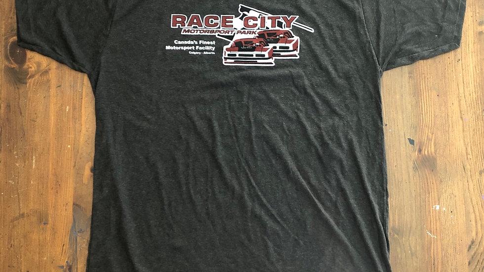 Race City Motorsport Park T-Shirt (Black)
