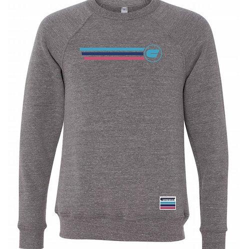 COFDEAD Sweatshirt (Grey Triblend)