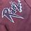 Thumbnail: Calgary Radz Sweatshirt (Burgandy)