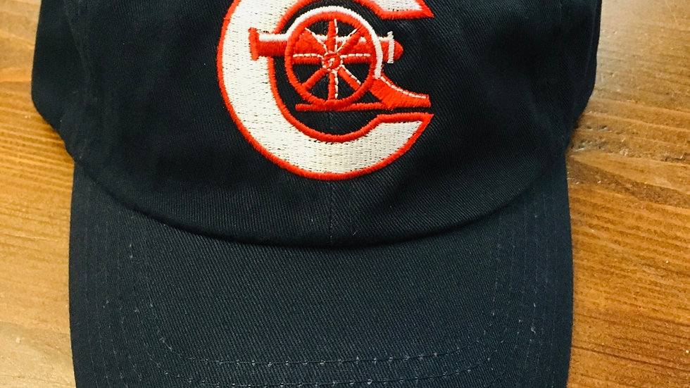 Calgary Cannons Dad Hat (Navy)
