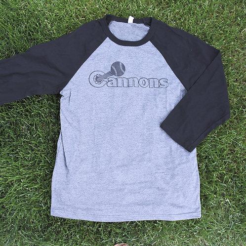 Calgary Cannons Baseball Tee
