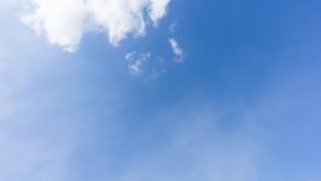 POEM『夏の空』