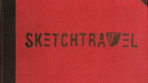 RECOMMEND 『SKETCH TRAVEL』