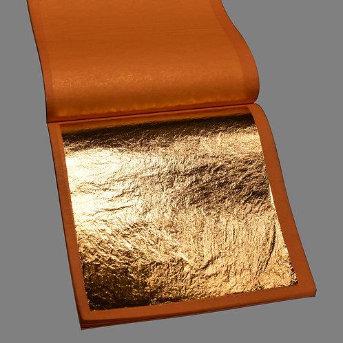 Genuine Gold Leaf 24K