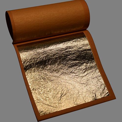 Genuine Gold Leaf 12K
