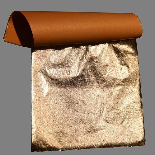 Imitation Silver (Aluminum) Leaf