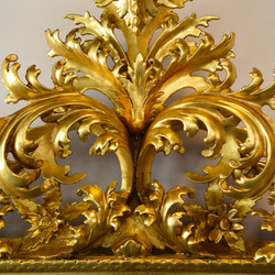 The Gilded Lilly