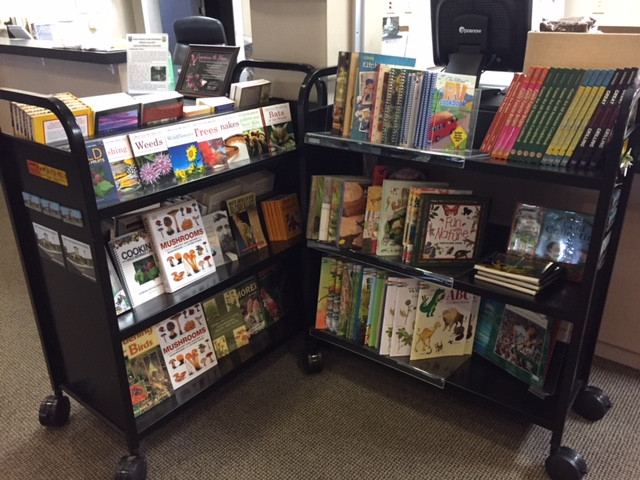 Childrens Books, Cookbooks, and Educational Books