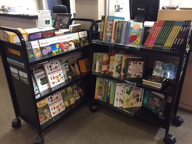 Childrens Books, Cookbooks, and Educational Books