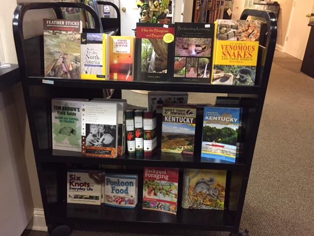 Fun and Info Books