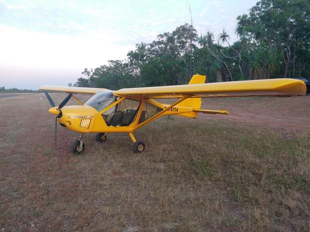 Aeroprakt A-22LS (Foxbat)