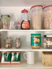 Mindy Breakfast Cabinet