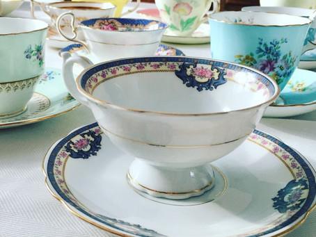 Teacup Love