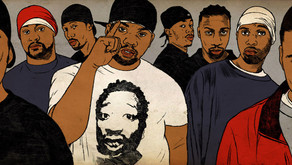 Business Lessons I Learned from RZA of The Wu Tang Clan