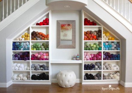 Organize Yourself Crafty