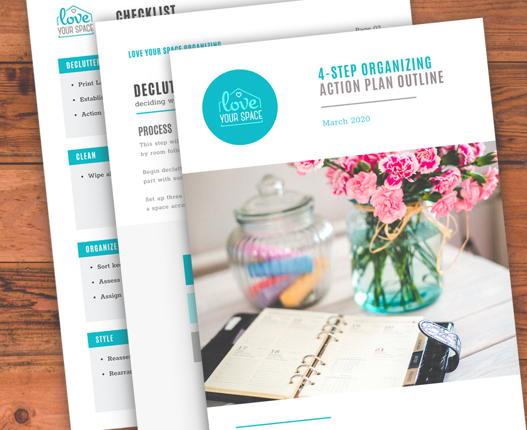 Multi-page workbook