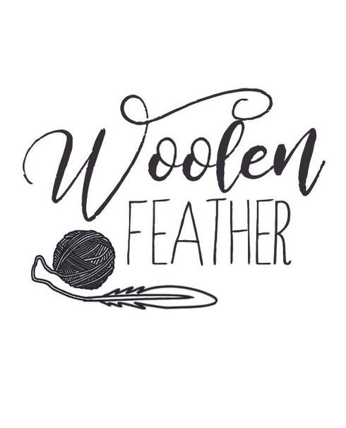 Woolen Feather