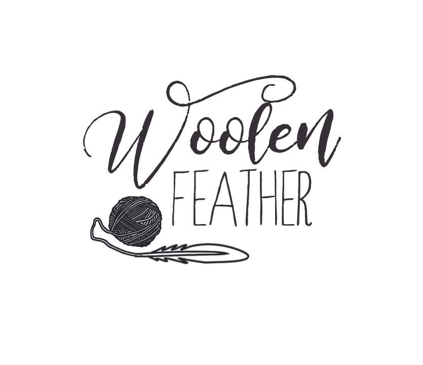 Woolen Feather