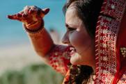 Beautiful Hindu wedding in Naxos!