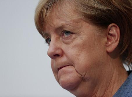 سرقت سایبری روسیه از آلمان