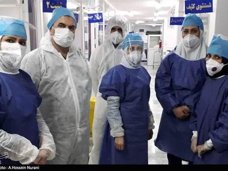 سه سناریو برای کرونا در ایران