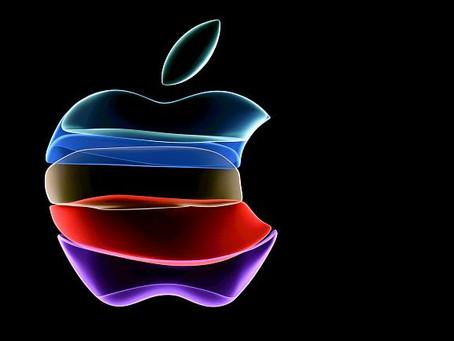 سیستم عامل جدید اپل با قابلیت های جدید رونمایی شد