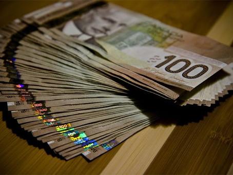 نرخ دلار کانادا