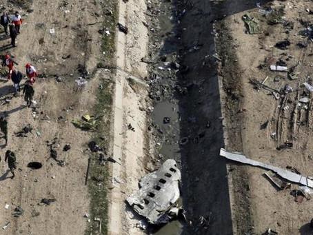 به جریان افتادن دو پرونده شکایت در ارتباط با سرنشینان کانادایی هواپیمای اوکراینی