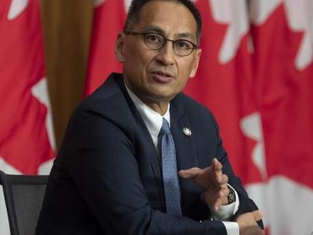 ابراز امیدواری به استفاده از واکسن کرونا تا پایان سال آینده در کانادا