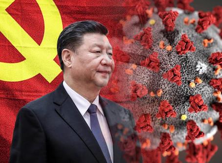 چین میگوید شرط تحقیق بین المللی در باره کرونا پایان بیماری است