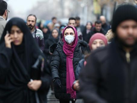 آیا  حکومت ایران از روش چین استفاده میکند؟