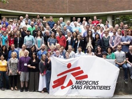دست رد حکومت ایران به کمک پزشکان بدون مرز